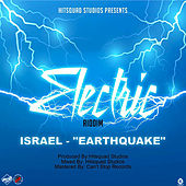 Earthquake by Israel