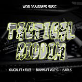 Tactical Riddim by Various Artists