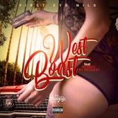 West Boast (feat. Remedy By Request) von First Eye Mils