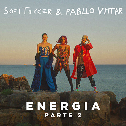 Energia (Parte 2) de Sofi Tukker & Pabllo Vittar