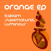 Orange - Single by Various Artists