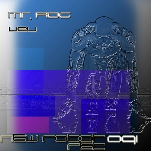 Lieu - Single by Mr.Rog