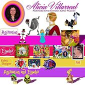 Animation and Ebooks de Alicia Villarreal