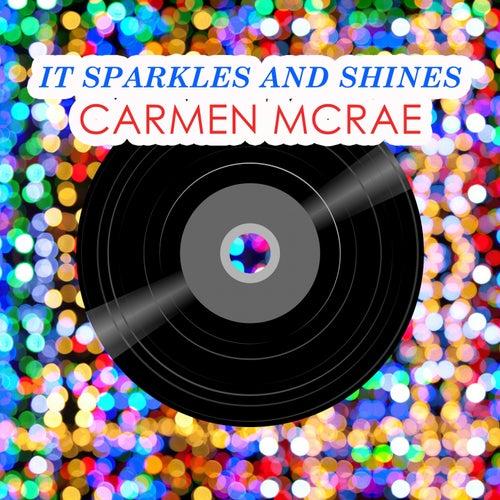 It Sparkles And Shines de Carmen McRae