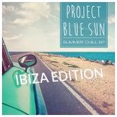 Summer Chill EP (Ibiza Edition) von Project Blue Sun