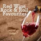 Red Wine Rock & Roll Favourites de Various Artists