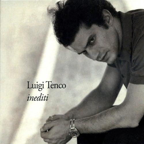 Luigi Tenco Inediti (Artisti Club Tenco) von Various Artists