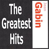 Jean Gabin - The greatest hits by Various Artists