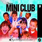 Funny Miniclub by Various Artists