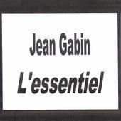 Jean Gabin - L'essentiel by Various Artists