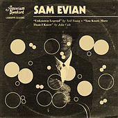Aquarium Drunkard's Lagniappe Session von Sam Evian
