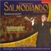Salmodiando En Las Naciones I by Fernel Monroy