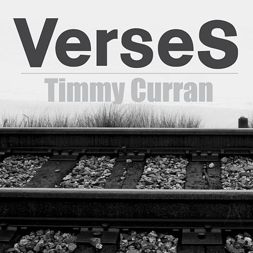Verses by Timmy Curran