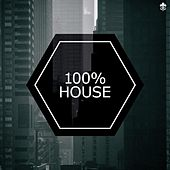100% House by Various Artists