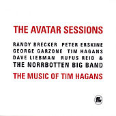 The Avatar Sessions: The Music of Tim Hagans de Various Artists