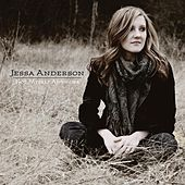 Not Myself Anymore by Jessa Anderson