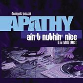 Ain't Nuthin' Nice / Every Emcee (Demigodz Classic Singles) by Various Artists