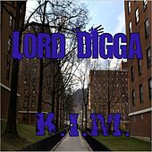 K.I.M. / Rug by Lord Digga