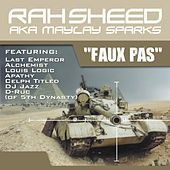 Faux Pas / Options / Paper Mache von Maylay Sparks