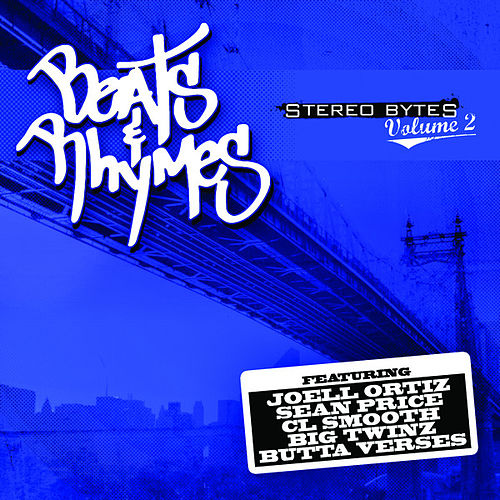Beats & Rhymes: Stereo Bytes Volume 2 by Various Artists