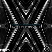 Dark Infection, Vol. 4 by Various Artists