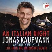Ti voglio tanto bene by Jonas Kaufmann