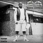 Love The Game von Kenny Allstar