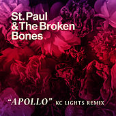 Apollo (KC Lights Remix) di St. Paul & The Broken Bones