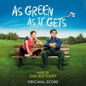 As Green As It Gets (Original Score) de Enis Rotthoff