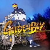 In God I Trust All Others Cash de Inoffiziell.Goldenboy