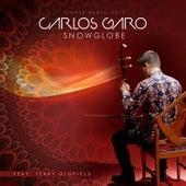Snowglobe de Carlos Garo