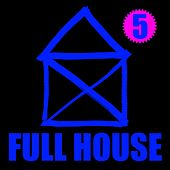 Full House 5 von Various Artists