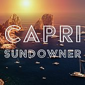 Capri Sundowner by Various Artists