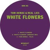 White Flowers de Tom Demac