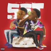 Set (feat. Moneybagg Yo) von Dee Mula