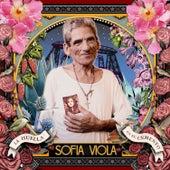 La Huella en el Cemento by Sofía Viola
