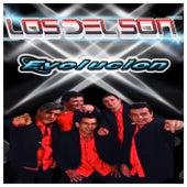Evolución de Los Del Son