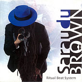Ritual Beat System de Sarau do Brown
