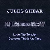 Jules Sings Elvis by Jules Shear