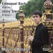 Musical Mosaics de Emmanuel Bach