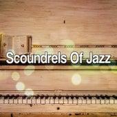 Scoundrels Of Jazz by Bossa Cafe en Ibiza
