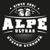 Alpe Ultras von Stefan Stürmer
