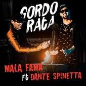 Gordo Rata (En Vivo) de Mala Fama