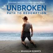 Unbroken: Path to Redemption (Original Motion Picture Soundtrack) de Various Artists