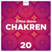 Öffne deine Chakren 20 - Sieben Chakren Aktivierung & Heilende Meditation Musik von Entspannungsmusik