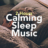 2 Hours of Calming Sleep Music von Lullabies for Deep Meditation