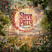 No More Cryin' by Steve Perry