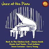 Jazz at the Piano von Various Artists