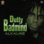 Dutty Badmind by Alkaline