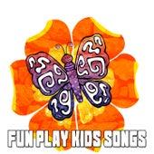 Fun Play Kids Songs de Canciones Para Niños